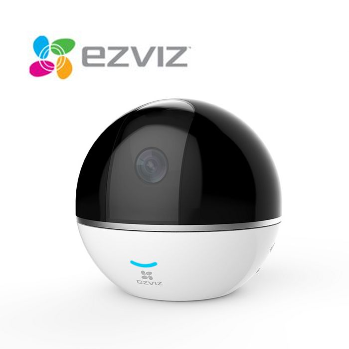 Camera wifi EZVIZ CV248 (With RF)