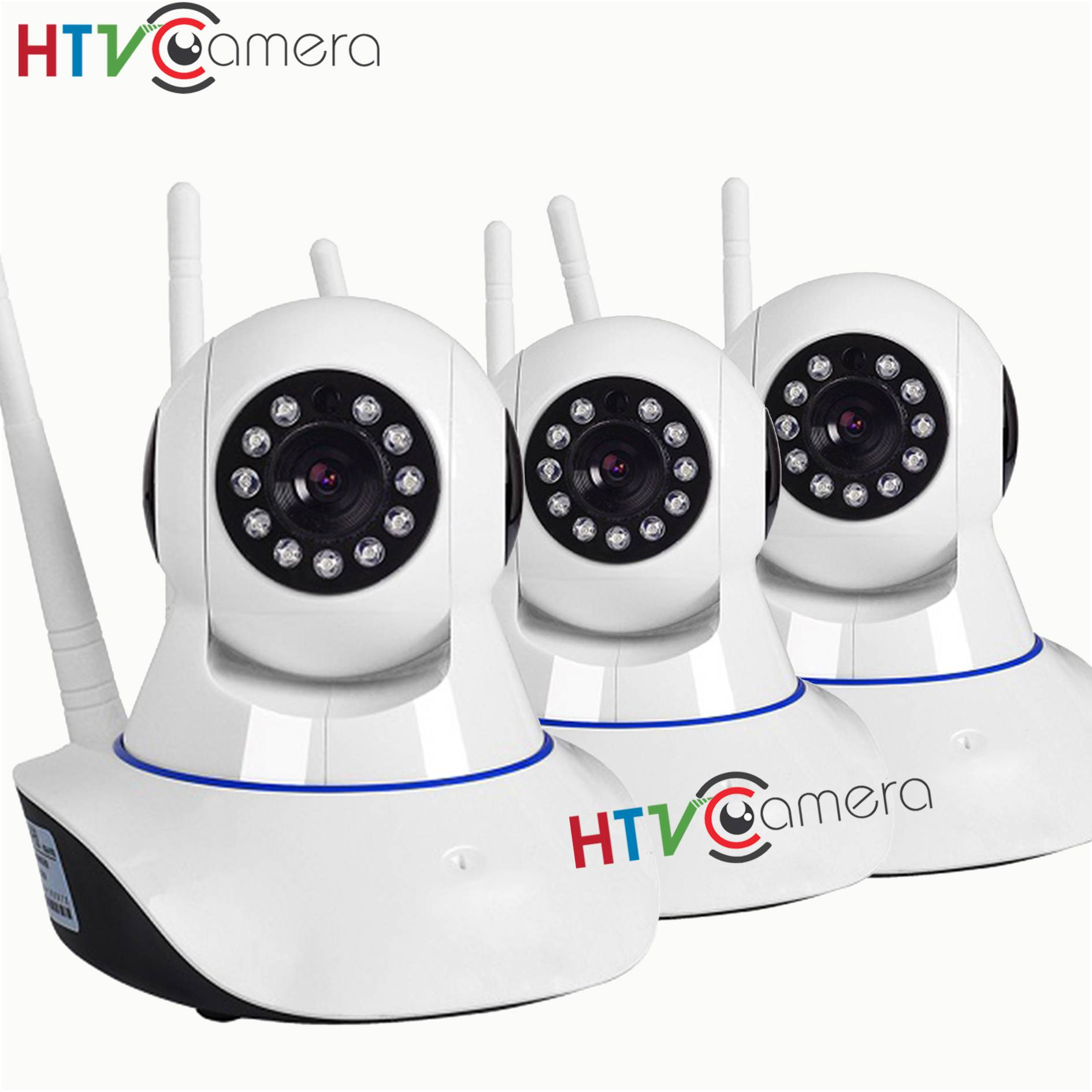 Bộ 3 camera Yoosee HD